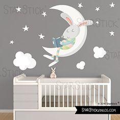 Vinilo beb/é Mediano B/úhos mint StarStick T2