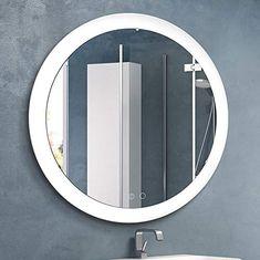 BEAUTME Espejo De Maquillaje Hollywood Profesional Espejo de Tocador con Luz LED T/áctil Inteligente Espejo Cosm/ético con 14 Piezas Bombillas Brillo de 2 Modos De Color Plata