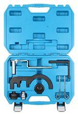SLPRO 19 TLG desmontaje extractor de buje de rueda Juego de herramientas para rodamientos de rueda