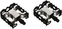 2x Straps Correas de Nylon de WELLGO para Pedales de Bicicleta Fixie Negro 3211negro