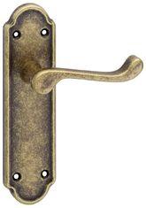 Manivela para puerta con cerrojo URFIC 54-640-465-04 180 mm