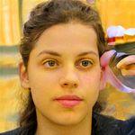 Avatar de Francisca Gracia